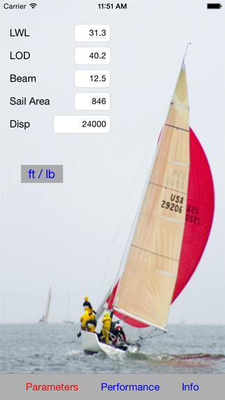 Sail Mate