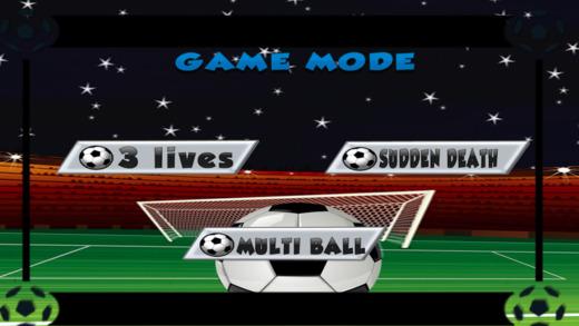 A Football Goalie Fantasy Soccer Shootout Pro