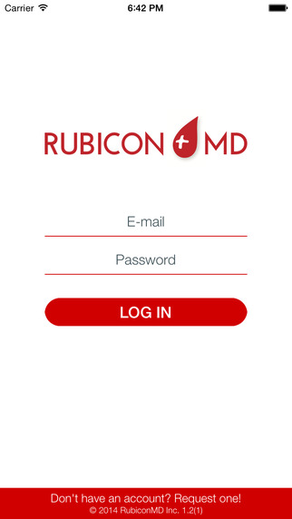 RubiconMD for Specialists