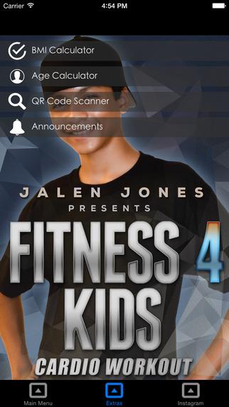 Fitness4Kids