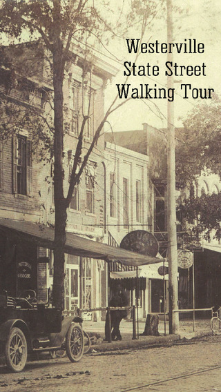 Westerville History Center Tours