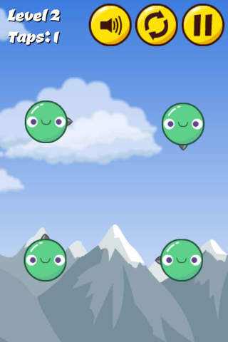 Popping Pals screenshot 2