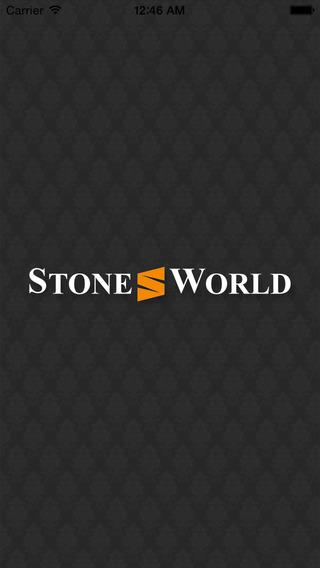 Stone World India