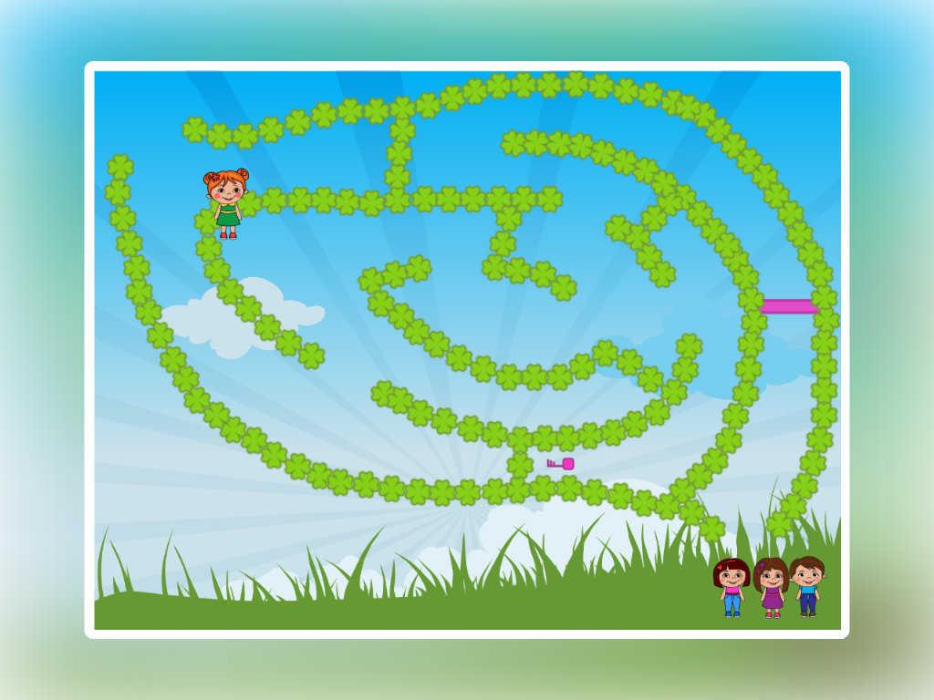 App Shopper: Lili Maze (Games)