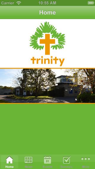 Trinity C of E VA Primary School