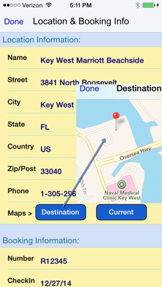 Simply Pack + iPhone Screenshot 4