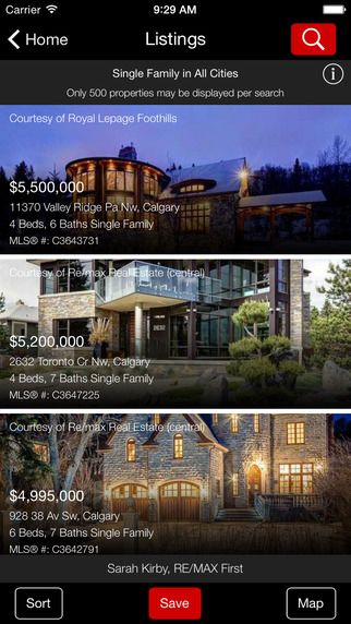 Calgary Homes - Calgary Real Estate by Justin Havre Associates - Homes Condos for Sale