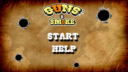 Pocket Gun Smoke: Firearms Simulator