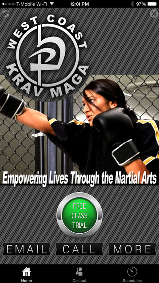 West Coast Krav Maga