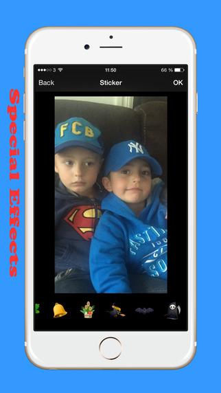 My Photo Editor app