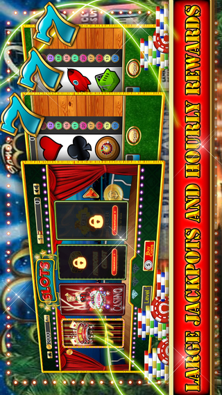 All in Gamehouse Casino Vegas Slots HD