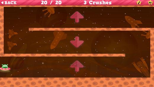 Planet Revenge Screenshot