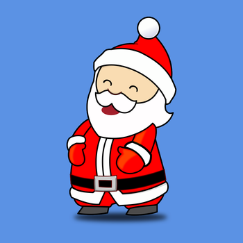 Coloring Book - Christmas Game For Kids LOGO-APP點子
