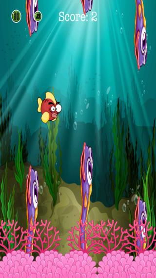 Flappy Fish PRO