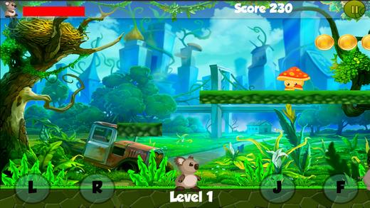 Koala Jump FREE