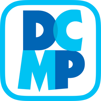 DCMP LOGO-APP點子