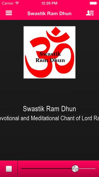 Swastik Ram Dhun