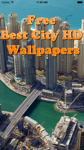 City Wallpapers-Best HD Walls