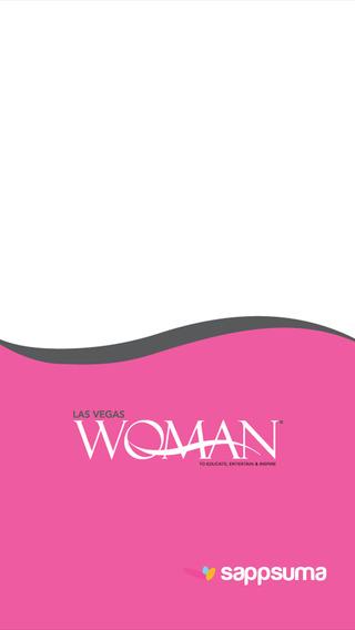 Las Vegas Woman Magazine