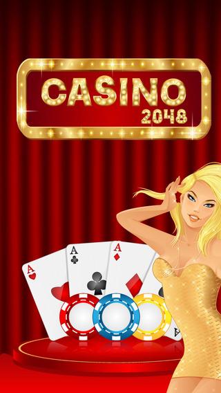Casino 2048 Pro