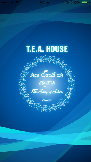 TEA The Silver Story