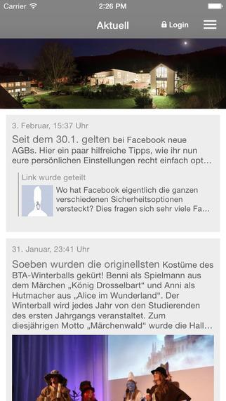Forum Wiedenest