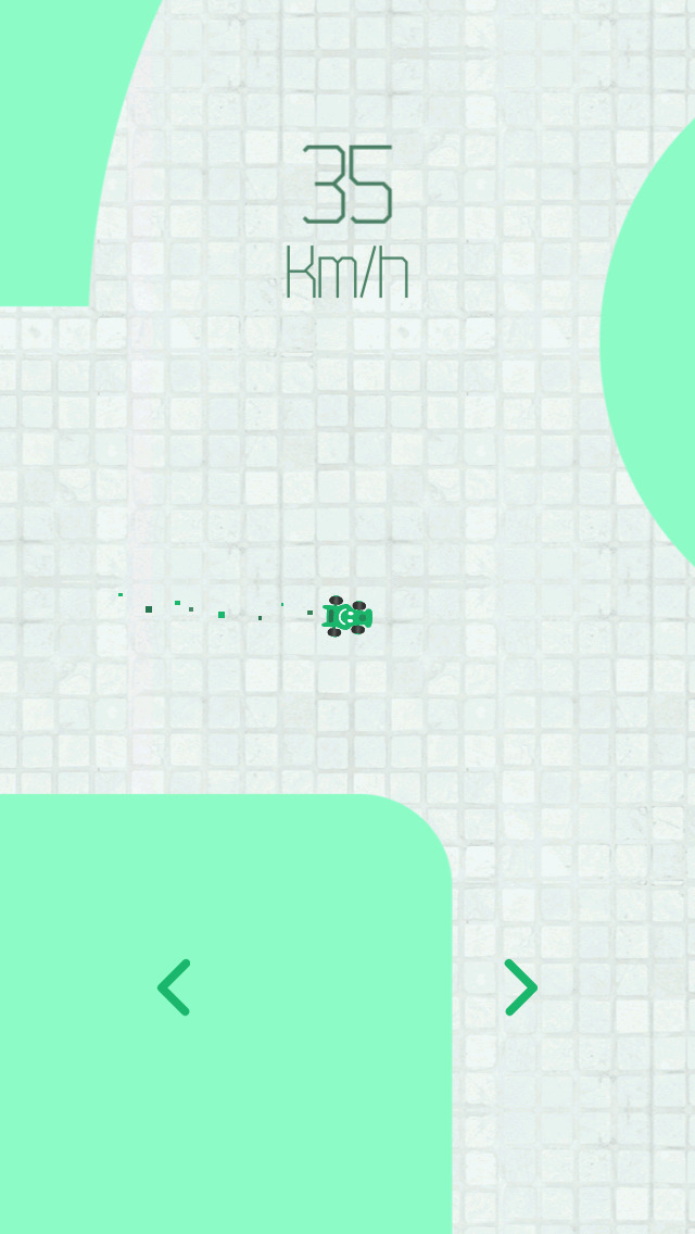 Speedy Go-Kart screenshot 2