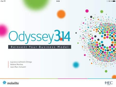 Odyssey 3.14