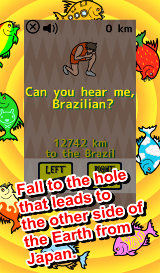 Can you hear me Brazilian