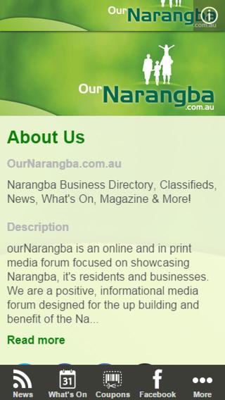 OurNarangba.com.au