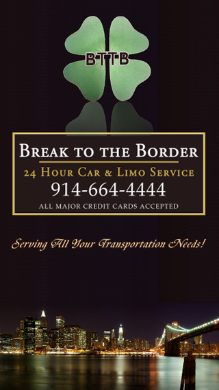 Break to the Border Car Service
