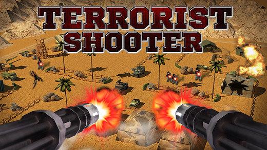 SWAT Missions:Terrorist Shooter