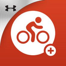 Map My Ride+ - GPS Cycling, Riding, Mountain Biking, Heart Rate, Weight, Sleep, Coaching, and Workout Tracking - iOS Store App Ranking and App Store Stats