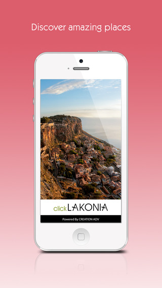 Laconia by clickguides.gr