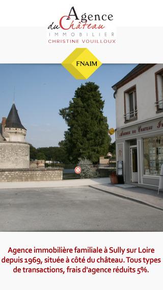 Agence du Château