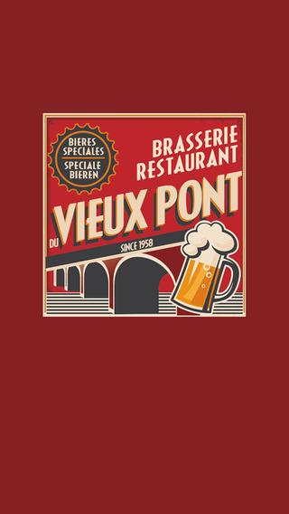 Brasserie du Vieux-Pont