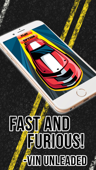 Kids Muscle Car Street Racer Wars FREE By The Other Games
