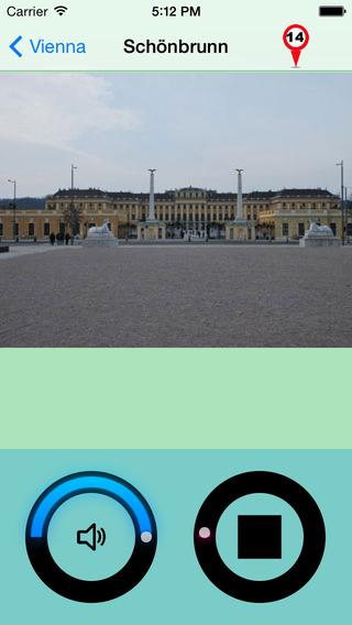 Vienna - Giracittà Audioguida