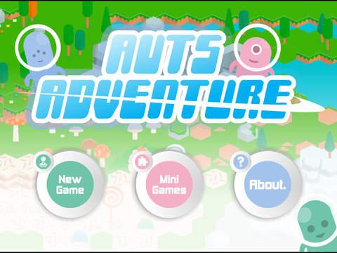 Aut's Adventure Lite