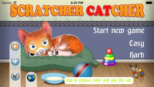 Scratcher Catcher