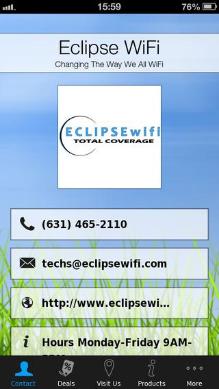 Eclipse WiFi