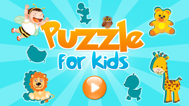 English Puzzles For Kids