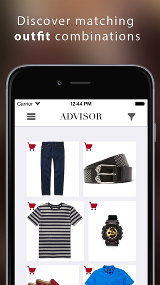 Well Dressed Personal fashion stylist for men