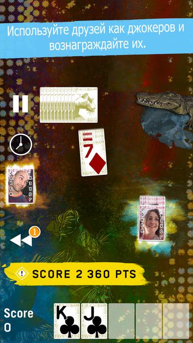 Screenshot 3 Far Cry® 4 Arcade Poker
