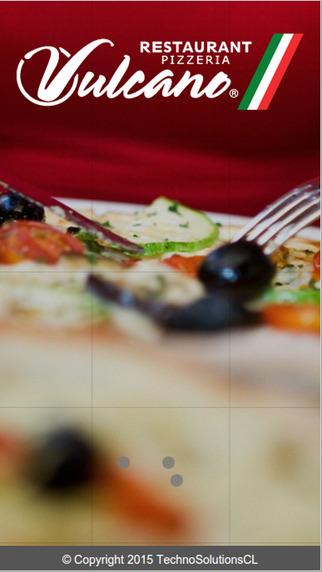 Restaurants Vulcano