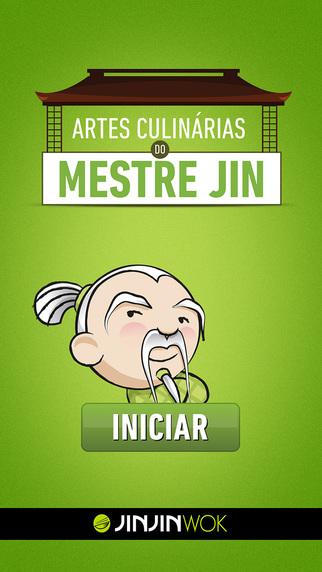 Artes Culinárias do Mestre Jin