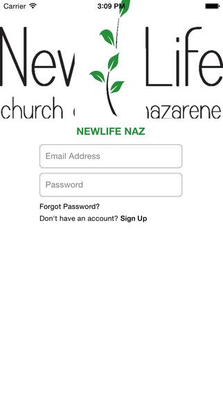 NewLife Naz