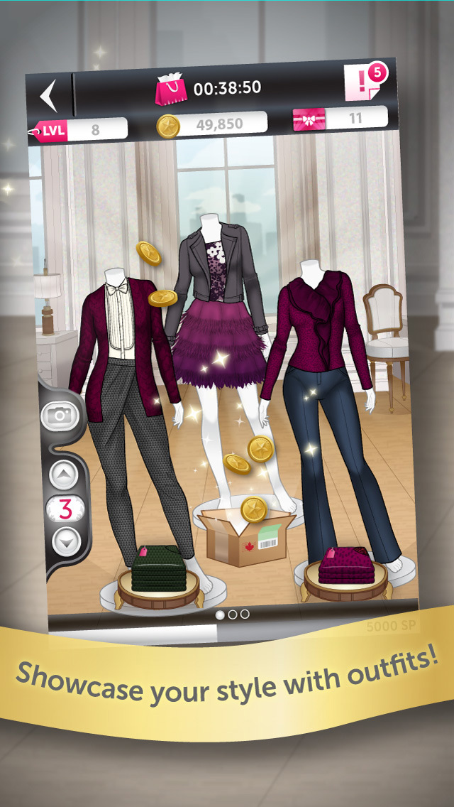 Fashion Star Boutique Design Style Dress Best Apps And Games