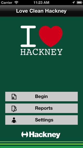 Love Clean Hackney