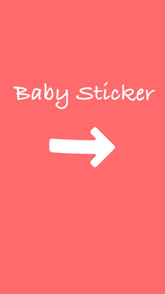 Baby Sticker Pro - New mom Pregnancy and parenting photo tools